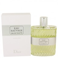 EAU SAUVAGE by Christian Dior - Eau De Toilette Spray 200 ml f. herra