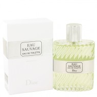 EAU SAUVAGE by Christian Dior - Eau De Toilette Spray 100 ml f. herra