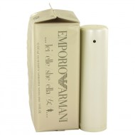 EMPORIO ARMANI by Giorgio Armani - Eau De Parfum Spray 100 ml f. dömur