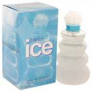 Samba Ice by Perfumers Workshop - Eau De Toilette Spray 100 ml f. herra