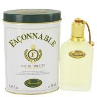 FACONNABLE by Faconnable - Eau De Toilette Spray 50 ml f. herra