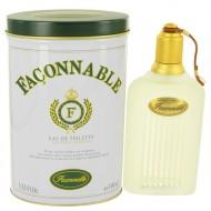 FACONNABLE by Faconnable - Eau De Toilette Spray 100 ml f. herra