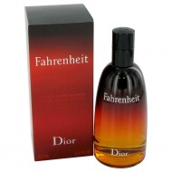 FAHRENHEIT by Christian Dior - After Shave 100 ml d. herra