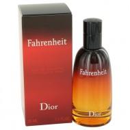 FAHRENHEIT by Christian Dior - Eau De Toilette Spray 50 ml f. herra