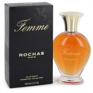 FEMME ROCHAS by Rochas - Eau De Toilette Spray 100 ml f. dömur