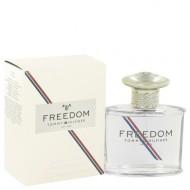 FREEDOM by Tommy Hilfiger - Eau De Toilette Spray (New Packaging) 50 ml f. herra