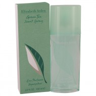 GREEN TEA by Elizabeth Arden - Eau Parfumee Scent Spray 100 ml f. dömur