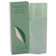 GREEN TEA by Elizabeth Arden - Eau Parfumee Scent Spray 100 ml f. dömur