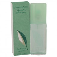 GREEN TEA by Elizabeth Arden - Eau De Parfum Spray 30 ml f. dömur