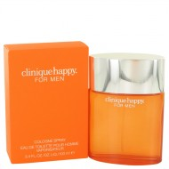 HAPPY by Clinique - Cologne Spray 100 ml f. herra