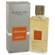 HERITAGE by Guerlain - Eau De Toilette Spray 100 ml d. herra