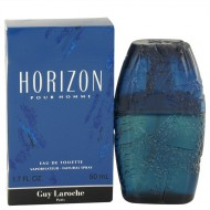 HORIZON by Guy Laroche - Eau De Toilette Spray 50 ml f. herra