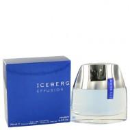 ICEBERG EFFUSION by Iceberg - Eau De Toilette Spray 75 ml f. herra
