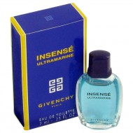 INSENSE ULTRAMARINE by Givenchy - Mini EDT 7 ml f. herra