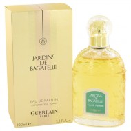 Jardins De Bagatelle by Guerlain - Eau De Parfum Spray 100 ml f. dömur