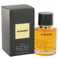 JIL SANDER #4 by Jil Sander - Eau De Parfum Spray 100 ml f. dömur