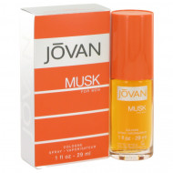 JOVAN MUSK by Jovan - Cologne Spray 30 ml f. herra