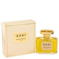 1000 by Jean Patou - Eau De Parfum Spray 75 ml f. dömur