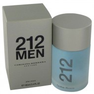 212 by Carolina Herrera - After Shave 100 ml f. herra