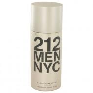 212 by Carolina Herrera - Deodorant Spray 150 ml f. herra
