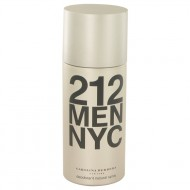 212 by Carolina Herrera - Deodorant Spray 150 ml f. herra