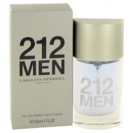 212 by Carolina Herrera - Eau De Toilette Spray (New Packaging) 30 ml f. herra