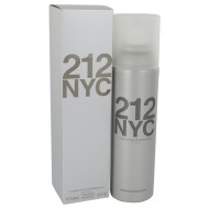 212 by Carolina Herrera - Deodorant Spray (Can) 150 ml f. dömur