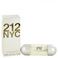 212 by Carolina Herrera - Eau De Toilette Spray (New Packaging) 30 ml f. dömur