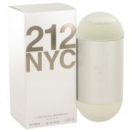 212 by Carolina Herrera - Eau De Toilette Spray (New Packaging) 100 ml f. dömur