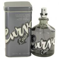 Curve Crush by Liz Claiborne - Eau De Cologne Spray 125 ml f. herra