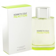 Kenneth Cole Reaction by Kenneth Cole - Eau De Toilette Spray 100 ml d. herra