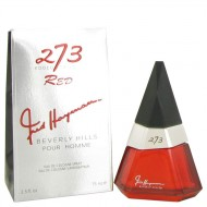 273 Red by Fred Hayman - Eau De Cologne Spray 75 ml f. herra