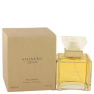 Valentino Gold by Valentino - Eau De Parfum Spray 100 ml f. dömur