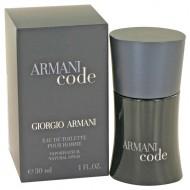 Armani Code by Giorgio Armani - Eau De Toilette Spray 30 ml f. herra