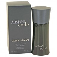Armani Code by Giorgio Armani - Eau De Toilette Spray 50 ml f. herra
