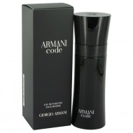 Armani Code by Giorgio Armani - Eau De Toilette Spray 75 ml f. herra