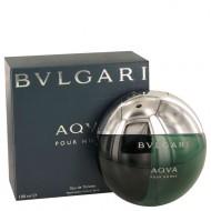 AQUA POUR HOMME by Bvlgari - Eau De Toilette Spray 100 ml f. herra