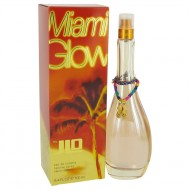 Miami Glow by Jennifer Lopez - Eau De Toilette Spray 100 ml f. dömur