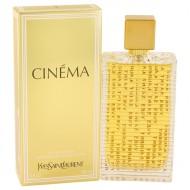 Cinema by Yves Saint Laurent - Eau De Parfum Spray 90 ml f. dömur