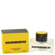 Hummer by Hummer - Eau De Toilette Spray 75 ml f. herra