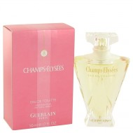 CHAMPS ELYSEES by Guerlain - Eau De Toilette Spray 50 ml f. dömur