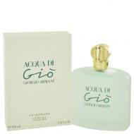 ACQUA DI GIO by Giorgio Armani - Eau De Toilette Spray 100 ml f. dömur