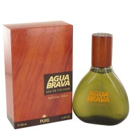 AGUA BRAVA by Antonio Puig - Eau De Cologne Spray 100 ml f. herra