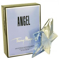 ANGEL by Thierry Mugler - Eau De Parfum Spray Refillable 24 ml f. dömur