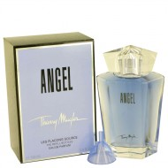 ANGEL by Thierry Mugler - Eau De Parfum Refill 100 ml f. dömur