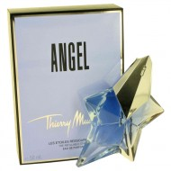 ANGEL by Thierry Mugler - Eau De Parfum Spray Refillable 50 ml f. dömur