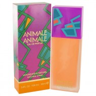 ANIMALE ANIMALE by Animale - Eau De Parfum Spray 100 ml f. dömur