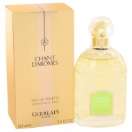 CHANT D'AROMES by Guerlain - Eau De Toilette Spray 100 ml f. dömur