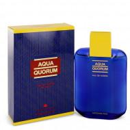 AQUA QUORUM by Antonio Puig - Eau De Toilette 100 ml f. herra