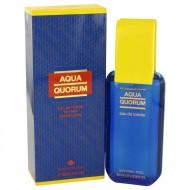 AQUA QUORUM by Antonio Puig - Eau De Toilette Spray 100 ml d. herra